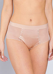 Maison Lejaby Satine Full Brief Zoom 1