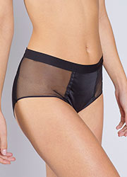 Maison Lejaby Satine Full Brief Zoom 3