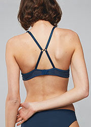 Maison Lejaby Tatoo Triangle Underwired Bra Zoom 3