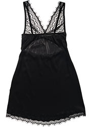 Mimi Holliday Bisou Bisou Zoo Shoulder Peep Chemise Zoom 3