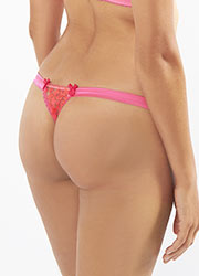 Mimi Holliday Disco Hipster Thong Zoom 2