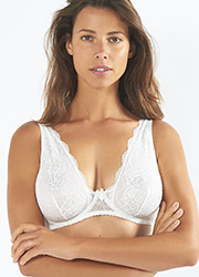 Mimi Holliday Picture Perfect Non Padded Shoulder Bra Zoom 1