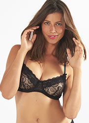 Mimi Holliday Rodeo Comfort Bra