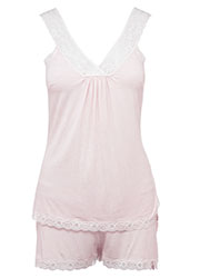Mimi Holliday Sorbet Modal Cammie And Shorts Set Zoom 3