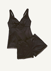 Nui Ami London Camisole Zoom 2
