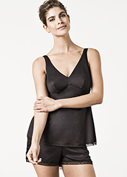 Nui Ami London Camisole Zoom 3