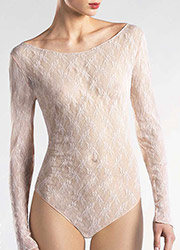 Pierre Mantoux Miranda Boat Neck Body