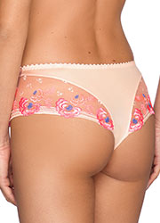 PrimaDonna Madam Butterfly Luxury Thong Zoom 3