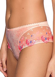 PrimaDonna Madam Butterfly Luxury Thong Zoom 2