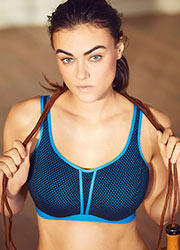 PrimaDonna Sport The Mesh Underwired Bra