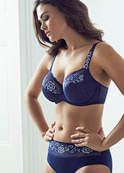 PrimaDonna True Romance Full Cup Underwired Bra Zoom 2