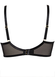 Pour Moi Contradiction Strapped T-Shirt Bra Zoom 3