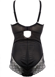 Pour Moi Electra Underwired Body Zoom 3