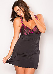 Pour Moi Fever Chemise Zoom 1