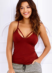 Pour Moi Sofa Love Camisole Zoom 1
