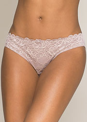 Pretty Polly Abigail High Leg Brief
