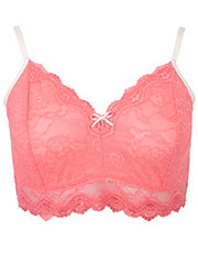Pretty Polly Lola Bralette Zoom 4
