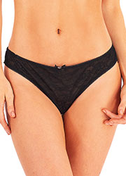 Pretty Polly Lola Brazilian Brief Zoom 4