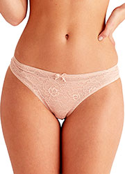 Pretty Polly Lola Brazilian Brief