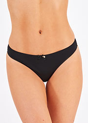 Pretty Polly Olivia Everyday Microfibre Thongs 3PP