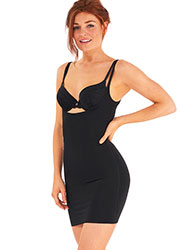 Pretty Polly Shape It Up Wear Your Own Bra