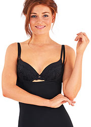 Pretty Polly Shape It Up Wear Your Own Bra Zoom 3