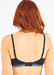 Pretty Polly Tessa Non Wired Bralette Zoom 2