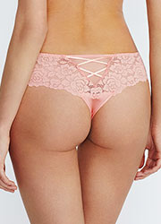 Promise Luxury La Traviata Short Zoom 2