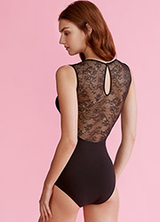 Promise Luxury Sophie Bodysuit Zoom 2