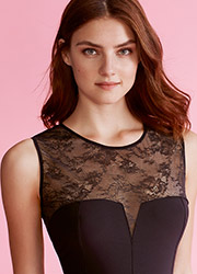 Promise Luxury Sophie Bodysuit Zoom 3