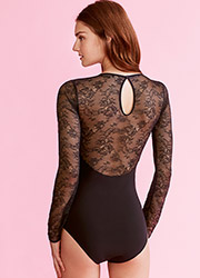 Promise Luxury Sophie Full Bodysuit Zoom 2