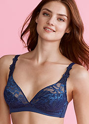 Promise Luxury Sophie Padded Bra Zoom 3
