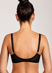 Rosme Black Label Underwired Moulded Bra Zoom 2