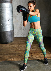 Shock Absorber Activewear Leggings