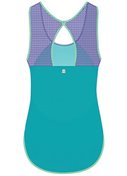 Shock Absorber Activewear Tank Top Zoom 3