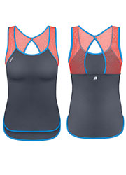 Shock Absorber Activewear Tank Top Zoom 4