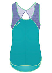 Shock Absorber Activewear Tank Top Zoom 2