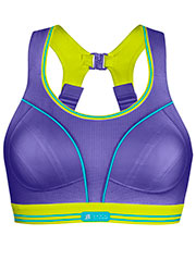 Shock Absorber Ultimate Purple Run Bra Zoom 2