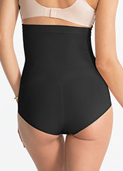 Spanx Oncore High Waisted Brief Zoom 2
