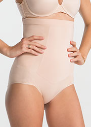 Spanx Oncore High Waisted Brief Zoom 4