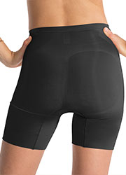 Spanx Oncore Mid Thigh Short Zoom 3