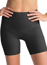 Spanx Oncore Mid Thigh Short Zoom 1