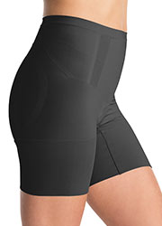 Spanx Oncore Mid Thigh Short Zoom 2