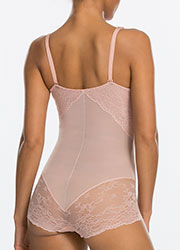Spanx Spotlight On Lace Bodysuit Zoom 2