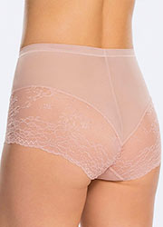 Spanx Spotlight On Lace Brief Zoom 2