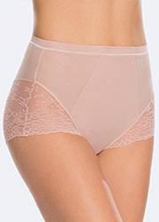 Spanx Spotlight On Lace Brief Zoom 1