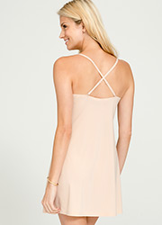 Spanx Thinstincts Convertible Slip Zoom 4