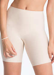 Spanx Thinstincts Mid Thigh Short  Zoom 1