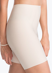 Spanx Thinstincts Mid Thigh Short  Zoom 2