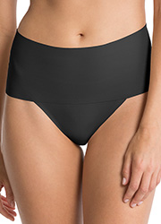 Spanx Undie Tectable Thong Briefs Zoom 4